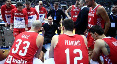 EuroBasket 2022: Ždrijeb 29. travnja, Hrvati u trećoj jakosnoj skupini