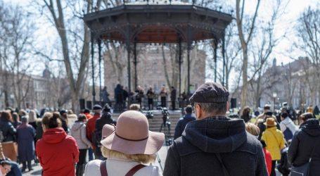 Zagrebački solisti koncertom proslavili početak proljeća uz Vivaldija