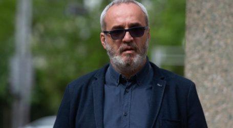 HRVOJE ZOVKO: 'Bačić i HRT najavom otkaza nastavljaju maltretirati mene i moju obitelj, ali ja ih se ne bojim'