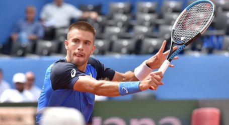 ATP ljestvica: Ćorić popravio plasman za dva mjesta, Đoković novi rekorder