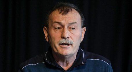 Branko Šimara: 'Vatrogasci zaposleni u zaštitarskim tvrtkama su obespravljeni i potplaćeni'