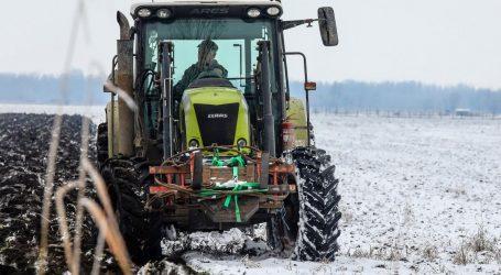 Ministarstvo poljoprivrede: Poljoprivrednici u prošloj godini dobili gotovo 7 milijardi kuna potpora
