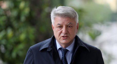 """Zlatko Komadina: """"Situacija je jako ozbiljna, morat će se ići u veće zatvaranje"""""""