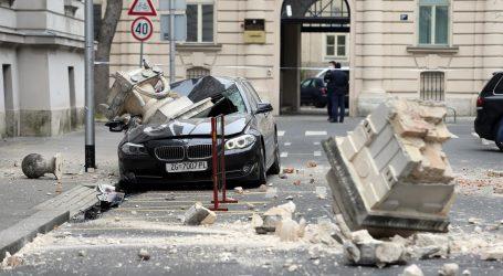 Ni godinu nakon potresa ne zna se koliko je Zagrepčana izvan svojih domova