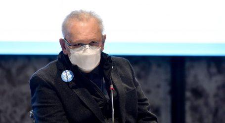 Kontrole tijekom Uskrsa: Božinović kaže da su privatna okupljanja na savjesti građana