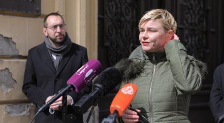 """Benčić: """"Zgrade vrtića i škola Vlada ne kani obnoviti da budu otporne na potrese"""""""