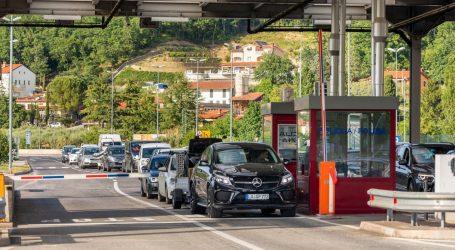 """MUP: Hrvatska je uspješno završila postupak za ulazak u """"Schengen"""""""