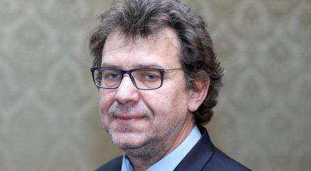 """Tomislav Žigmanov: """"Hrvatska zajednica u strahu od prijetnji, uhićenje ohrabruje"""""""