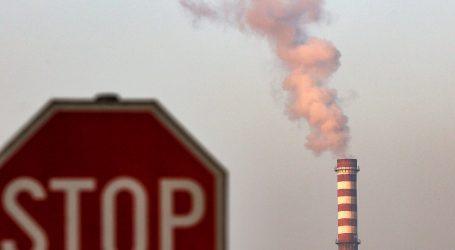 Međunarodna agencija za energetiku: Emisije CO2 snažno porasle