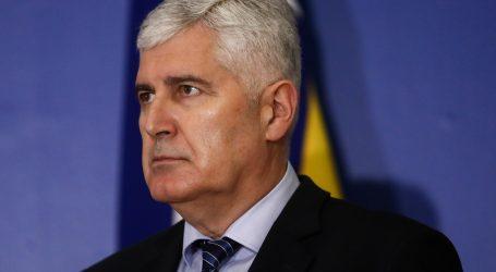 Čović: Hrvatska strana dostavila prijedlog izmjena Izbornog zakona u BiH