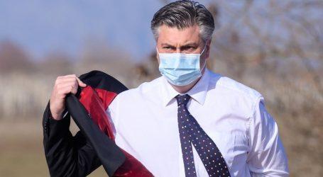 PARALELNI SUSTAV: 'Plenković je oformio osobni politbiro u kojem ministrima iz sjene upravljaju tajni savjetnici'