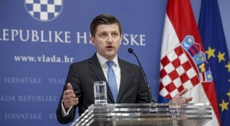 "Zdravko Marić: ""Agencije su vrlo pozitivno gledale na našu borbu protiv COVID-a"""