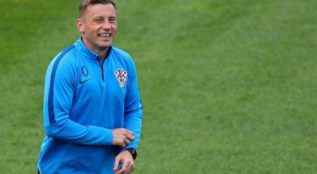 Ivica Olić preuzeo mjesto trenera CSKA iz Moskve