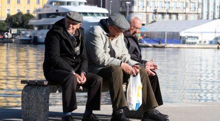 """Oko 800 tisuća umirovljenika može početkom travnja očekivati isplatu """"Covid dodatka"""""""