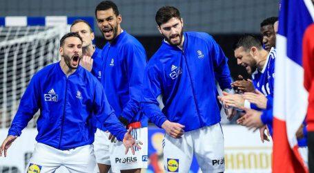 Drama u Montpellieru: Portugal pet sekundi prije kraja dobio Francusku, Hrvatska ne ide na Olimpijske igre u Tokio
