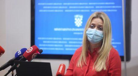 """Zamjenica ravnatelja HZJZ-a: """"I kinesko cjepivo je opcija, zbog nuspojava ne treba odustati od cijepljenja"""""""