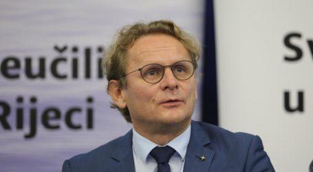 """Ivan Đikić: """"Već dugo u Hrvatskoj vidimo podijeljenost na kaste, političari rade što žele i to opravdavaju višim interesom"""""""