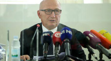 """Šeparović:  """"Ured predsjednika može izabrati bilo kojeg kandidata, ali od onih koji su se prijavili"""""""