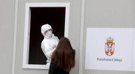 """U Srbiji raste broj zaraženih, vlasti najavljuju proizvodnju cjepiva """"i za zemlje regije"""""""