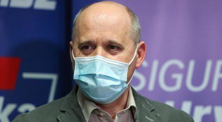 """Bačić: """"Drago mi je da je predsjednik Milanović shvatio da je pogriješio"""""""