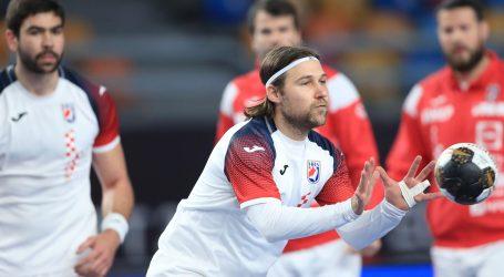 Hrvatska nevjerojatnim preokretom na korak do Olimpijskih igara, u zadnjim sekundama pobijedila 25:24