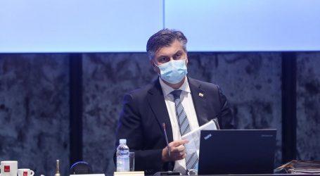"""Plenković o Sputnjiku V: """"Kada EMA odobri rusko cjepivo, mi smo više nego pripravni nabaviti ga"""""""