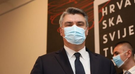 """ODLAZAK KRANJČARA: Zoran Milanović: """"Radi njega i Zeke Zajeca odlazio sam u Maksimir"""""""