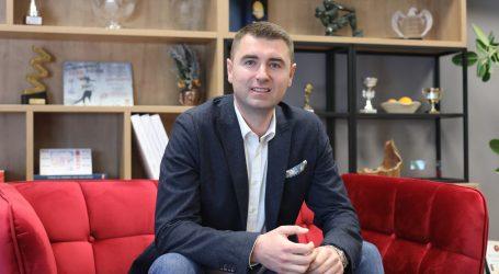 HDZ prijavljen zbog sukoba interesa jer se Filipović u kampanji koristi uspjesima hrvatskih sportaša
