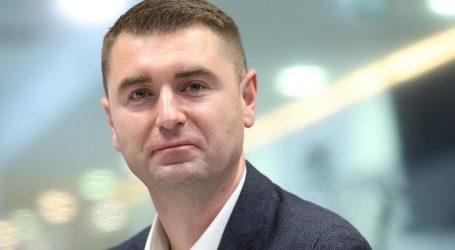 Kandidat HDZ-a za zagrebačkog gradonačelnika Davor Filipović smjestio vodnjanski Infobip u Zagreb