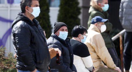 U Srbiji potvrđeno gotovo 4500 novih slučajeva