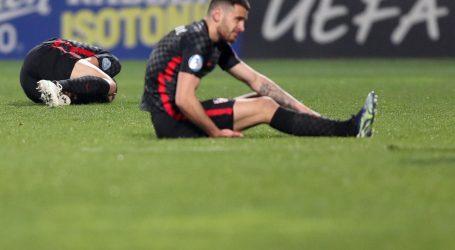 U21 EURO: Dominantni Portugal pogotkom Vieire svladao Hrvatsku