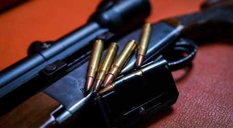 Tijekom veljače na području Dubrovnika čak 13 dragovoljnih predaja oružja i streljiva