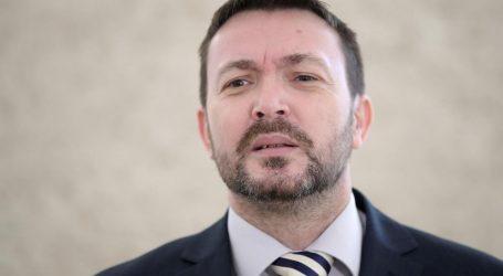 """Bauk: """"Jedini tko ne poštuje odluku Ustavnog suda je Plenković, trebao bi se malo iskulirati"""""""