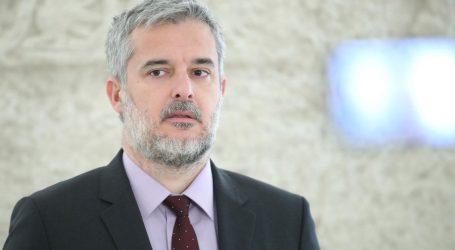 """Nino Raspudić: """"Programsko vijeće HRT-a je kao muška sisa, nema nikakvih ovlasti i ne služi ničemu"""""""