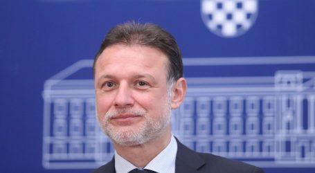 "Gordan Jandroković: ""Milanovićevo ponašanje je zagonetno, kao da je htio potrošiti Đurđević"""