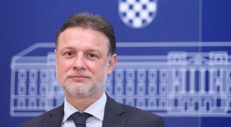 """Gordan Jandroković: """"Marlon Brando me optužio da lažem"""""""