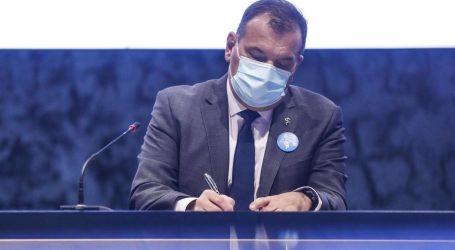 """Liječnička komora o Beroševim komentarima: """"Neprimjereni su"""""""