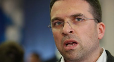 """Tomislav Sokol: """"Uredba o 'zelenoj potvrdi' moguća u lipnju"""""""