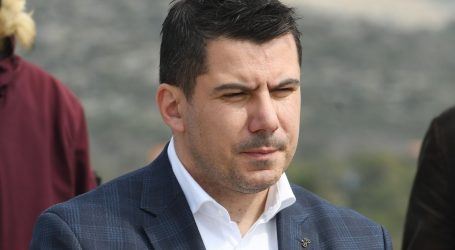 """Grmoja: """"Nećemo smjenjivati Milanovića, jer je prozvao HDZ-ovu kliku koja je okupirala pravosuđe"""""""