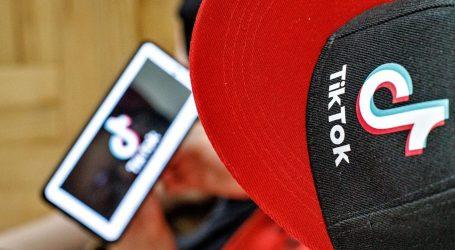 Opasni TikTok izazovi sve su popularniji među osnovnoškolcima