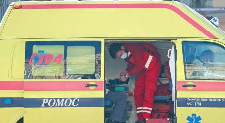 Žena u Istri umrla od udisanja ugljičnog monoksida, gasila je požar u kući