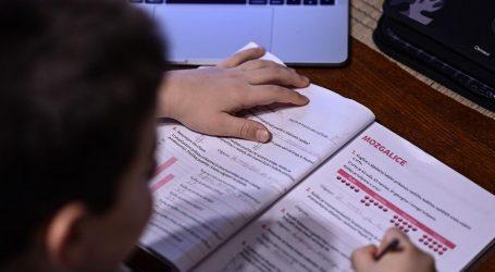 Nastava u školama na području doline Neretve online, osim završnih razreda srednjih škola