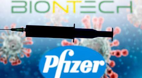 Pfizer i BioNTech bi sljedeće godine mogli proizvesti 3 milijarde doza cjepiva