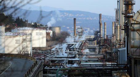 """Ćorić: """"Obnova Rafinerije Rijeka najveće industrijsko ulaganje u posljednjih trideset godina"""""""
