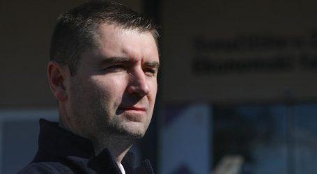 Filipović komentirao Škoru, pa 'opleo' po Tomaševiću, evo što kaže o konkurenciji