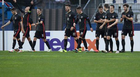 Hrvatska prvi put u povijesti slavila na U21 Europskom prvenstvu