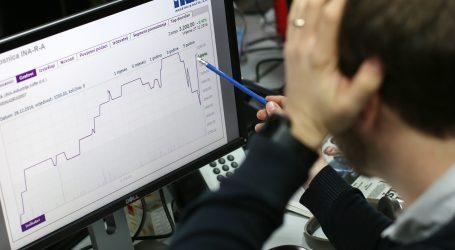 Nakon nesigurnog trgovanja, svjetske burze porasle