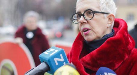 """Marina Pavković: """"Zagrebu je potrebna četa jakih stručnjaka. Gradonačelnik treba biti stručna osoba, ne političar"""""""