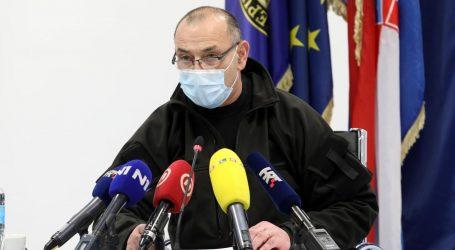 """Ministar Medved: """"Slučaj u Sisku dokaz je psihoze nakon potresa. Pozivam stradalnike da zadrže stabilnost"""""""