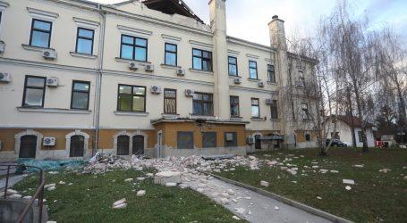 Hitna obnova nužna je sisačkim školama i bolnici